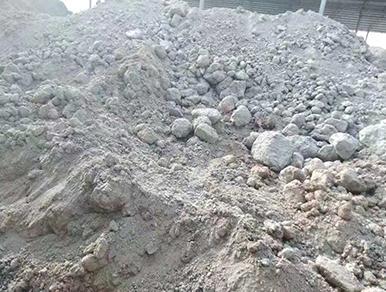 梧州钠基膨润土