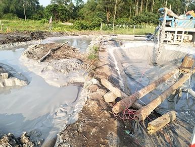 非开挖膨润土